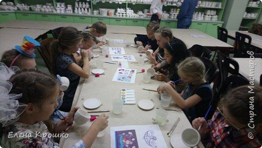 Неделя подготовки и Вуа-ля! Декор для фотоссесии из сказки Алиса в Стране чудес! фото 7
