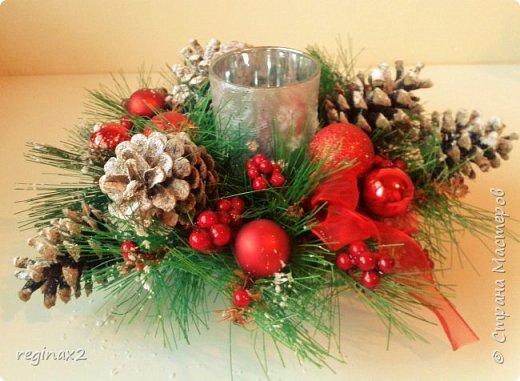 Новогодние праздники  фото 2