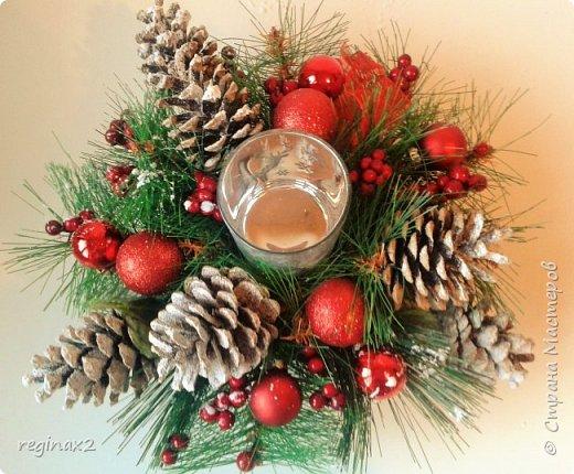 Новогодние праздники  фото 3
