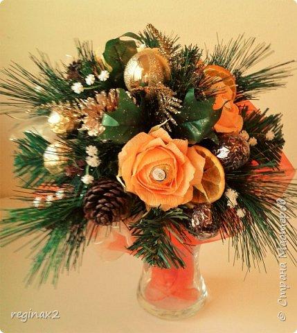 Новогодние праздники  фото 7