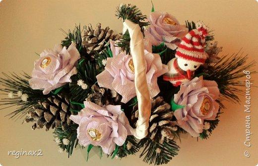 Новогодние праздники  фото 8