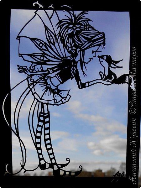 """- Всем добрый день! Вашему вниманию новая открытка которая порадует не только детей, но и взрослых. - Эскиз был выполнен, изменён и доработан под """"вырезалку"""" по работе детского художника-иллюстратора Марины Федотовой. - Размер 12х16см.(Как всегда) фото 16"""