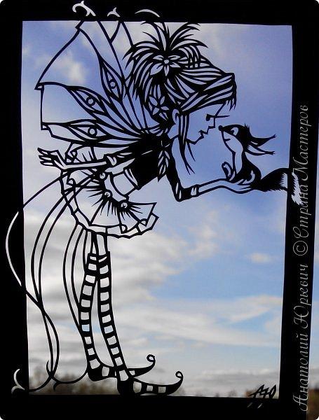 """- Всем добрый день! Вашему вниманию новая открытка которая порадует не только детей, но и взрослых. - Эскиз был выполнен, изменён и доработан под """"вырезалку"""" по работе детского художника-иллюстратора Марины Федотовой. - Размер 12х16см.(Как всегда) фото 17"""