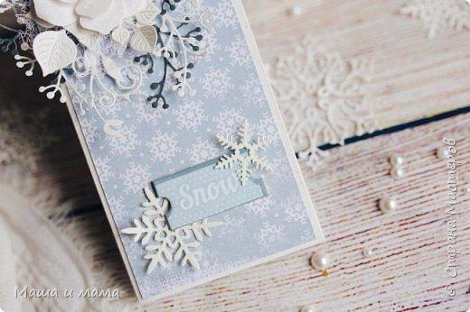 Здравствуйте!!! Похоже меня накрыло волной новогоднего вдохновения, хотя ни снега, ни новогоднего настроения я не наблюдаю. Пока... Делюсь с вами. Мои шоколадницы. фото 11