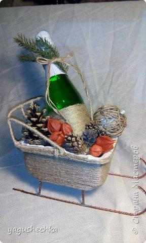 Сувенир к новому году