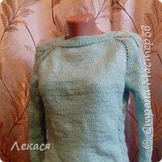 свитерок фото 2