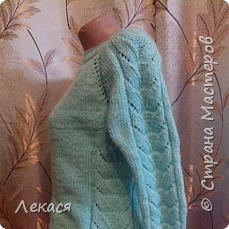 свитерок фото 1