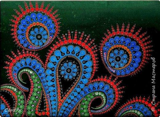 Моя Художественная Фантазия N.26 и её фрагменты фото 2