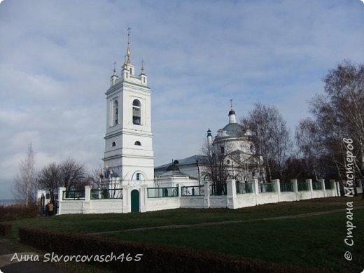 Рязанский Кремль- самая древняя часть города.Заложен князем Олегом , внуком Ярослава Мудрого.Считается . что это 1095г. Вид с холма , так сказать задворки Кремля.  фото 7