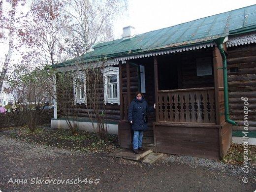 Рязанский Кремль- самая древняя часть города.Заложен князем Олегом , внуком Ярослава Мудрого.Считается . что это 1095г. Вид с холма , так сказать задворки Кремля.  фото 6