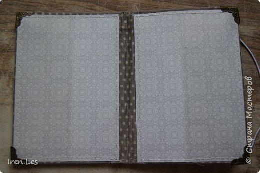 """Здравствуйте, дорогие жители Страны. Я к вам с очередной партией текстильных обложек на паспорт. Эта серия получилась полностью """"парижской"""". Все картинки и """"бумажки"""" заламинированы фото 9"""
