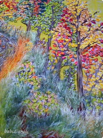 Краски осени. фото 2