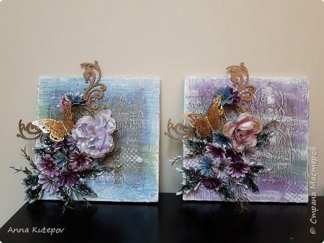 Сделала подарки двум подружкам на их дни рождений, которые рядом. Они давно уже ждут. :) фото 1