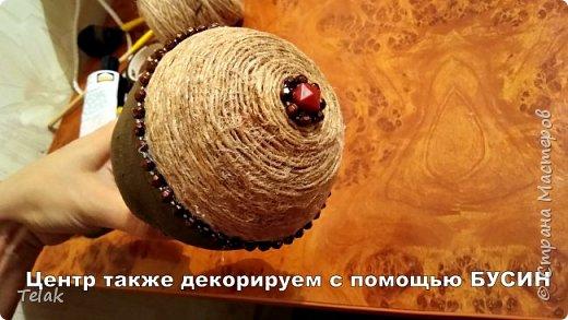 МАРАКАС своими руками. Африканский музыкальный инструмент. фото 8