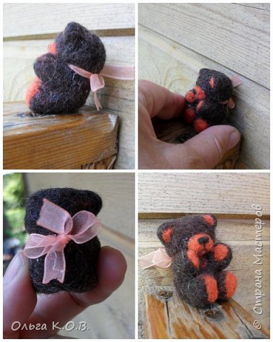 Мишки-валюшки фото 16