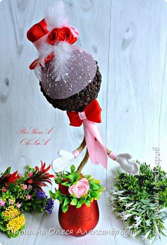"""Прекрасный подарок на любой праздник.Это великолепие придаст уют и прекрасный утренний """"кофейный аромат"""" фото 3"""