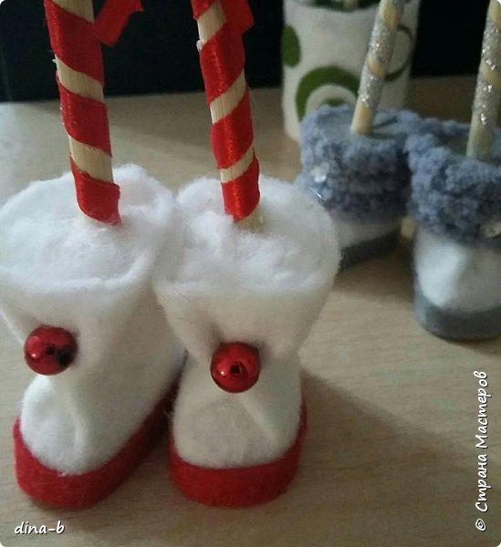 Начинаю подготовку к Новому году! Сувениры, подарочки! Главная героиня-ёлка конечно! фото 3