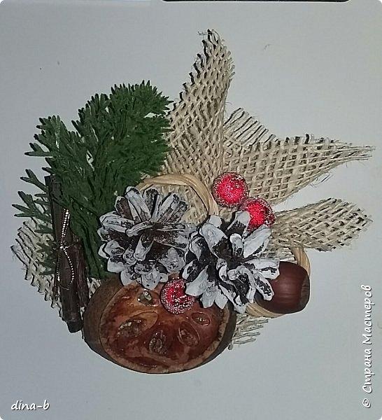 Начинаю подготовку к Новому году! Сувениры, подарочки! Главная героиня-ёлка конечно! фото 5