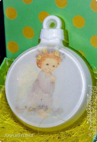 Новогоднее мыло фото 27