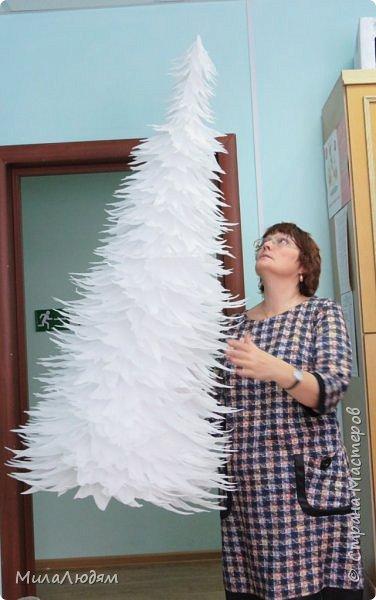 """Всем здравствуйте! отчитываюсь за IV ЭТАП СТ """"Семь чудесных открыток"""" -""""Открытка-раскладушка"""":  ТЕМА - Новый год, Рождество, зима ФОРМА - любая (прямоугольник, квадрат, трапеция и т.д.) Три года назад, когда я пришла в скрап, я увидела открытку, которая запала в душу. Я ее повторила дважды и каждый раз, как оказалось, неправильно, средний ярус я вклеивала, а надо было сгибать. (я потом нашла МК)http://stranamasterov.ru/node/827683 и  http://stranamasterov.ru/node/826879    И вот теперь я ее сделала правильно. Назвала я ее """"Корица и апельсин"""" ОУ (обязательное условие) - вертикальные грани (сгибы) фото 32"""