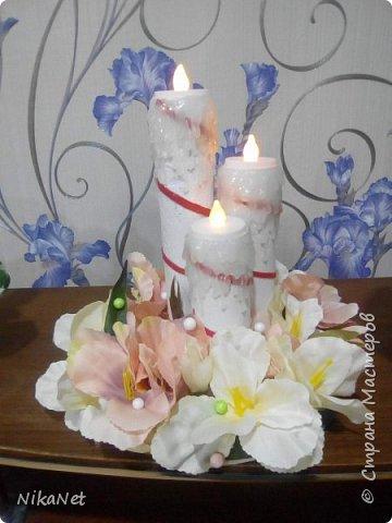 Севечка ,свечечка ,свеча!!! фото 1