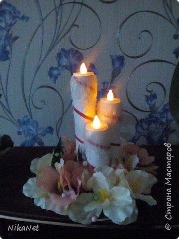 Севечка ,свечечка ,свеча!!! фото 2