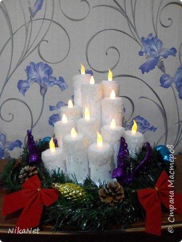 Севечка ,свечечка ,свеча!!! фото 3