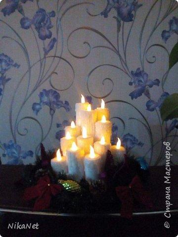 Севечка ,свечечка ,свеча!!! фото 4