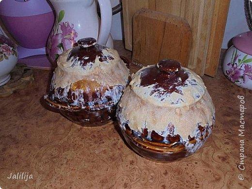 Уважаемые кулинары Страны мастеров, сегодня хочу предложить вам рецепт ещё одного вида пирожков - пирожки с калиной. фото 10