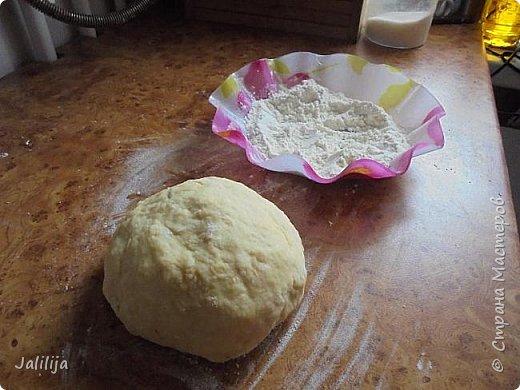 Уважаемые кулинары Страны мастеров, сегодня хочу предложить вам рецепт ещё одного вида пирожков - пирожки с калиной. фото 13