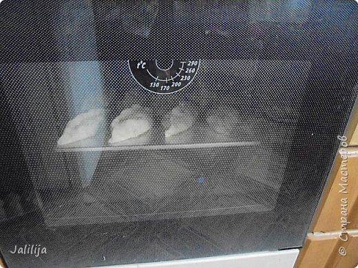 Уважаемые кулинары Страны мастеров, сегодня хочу предложить вам рецепт ещё одного вида пирожков - пирожки с калиной. фото 22
