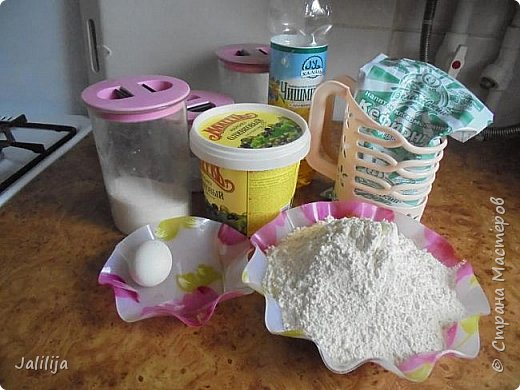 Уважаемые кулинары Страны мастеров, сегодня хочу предложить вам рецепт ещё одного вида пирожков - пирожки с калиной. фото 4