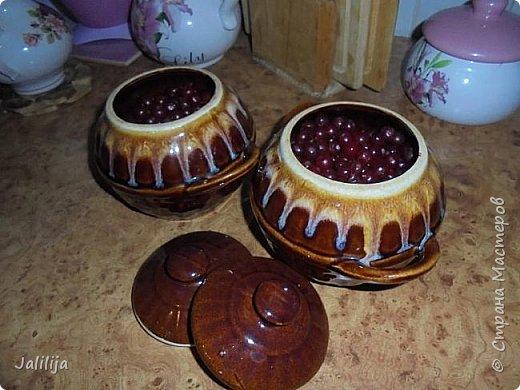 Уважаемые кулинары Страны мастеров, сегодня хочу предложить вам рецепт ещё одного вида пирожков - пирожки с калиной. фото 6