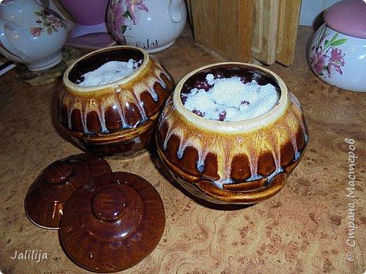 Уважаемые кулинары Страны мастеров, сегодня хочу предложить вам рецепт ещё одного вида пирожков - пирожки с калиной. фото 7