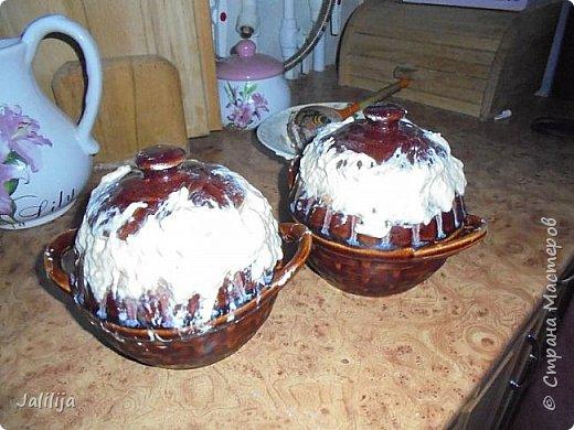Уважаемые кулинары Страны мастеров, сегодня хочу предложить вам рецепт ещё одного вида пирожков - пирожки с калиной. фото 9