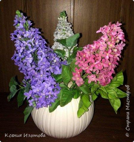 Цветочная композиция  фото 6