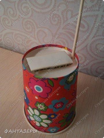 Всем еще раз привет! Я отфотографировала процесс изготовления стульчика для кормления, поэтому было решено с вами этим процессом поделиться.  фото 6