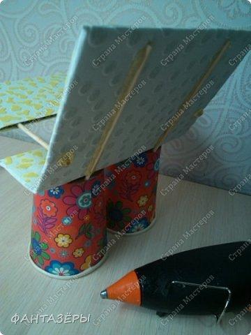 Всем еще раз привет! Я отфотографировала процесс изготовления стульчика для кормления, поэтому было решено с вами этим процессом поделиться.  фото 14