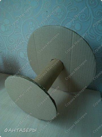 Всем еще раз привет! Я отфотографировала процесс изготовления стульчика для кормления, поэтому было решено с вами этим процессом поделиться.  фото 25