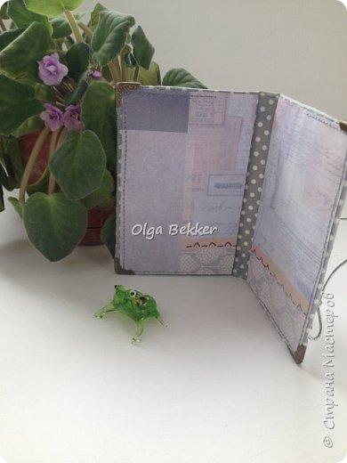 Обложка на паспорт отличный подарок! Эти были подарены на 8 марта моим девочкам! фото 8