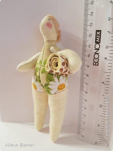 ..кукла - пляжница)) фото 2