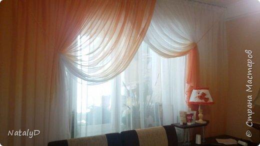 Добрый день! Жила-была скучная белая лампа.  фото 2