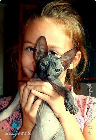 дочь и Марсианин фото 1