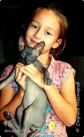 дочь и Марсианин фото 3