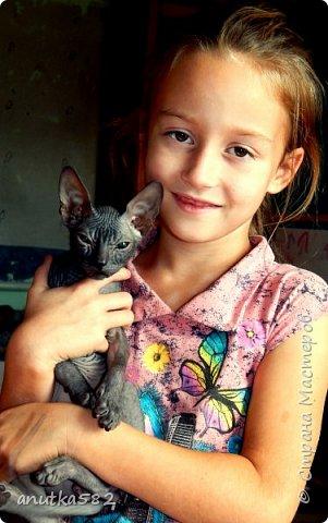 дочь и Марсианин фото 2