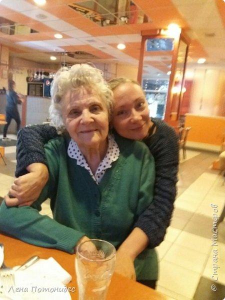 Бабулечке моей  Роне Корнеевне Ковалевой в сентябре исполнилось 90!!!! фото 2