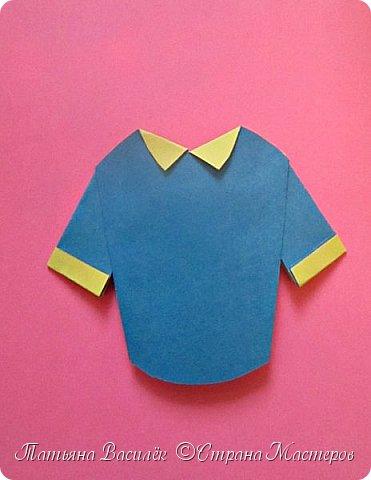 Работа для выставки к Дню Матери в детский сад. Размер - формат А3. фото 15