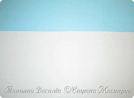 Работа для выставки к Дню Матери в детский сад. Размер - формат А3. фото 19