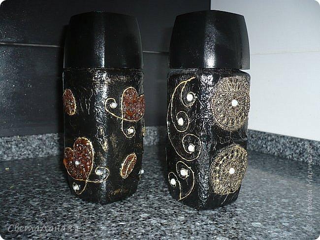 Кофейные баночки фото 3