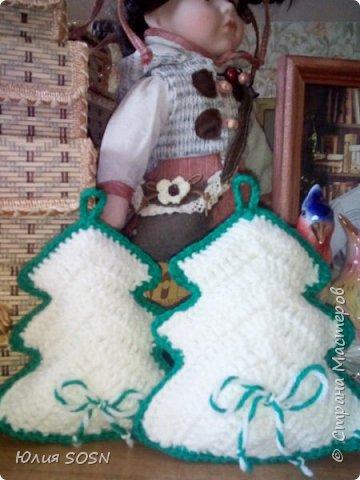 Снеговики и Елочки)  фото 1